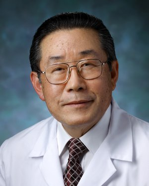 Photo of Dr. Ko Pen Wang, M.D.