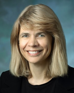 Photo of Dr. Svetlana Lutsenko, Ph.D.