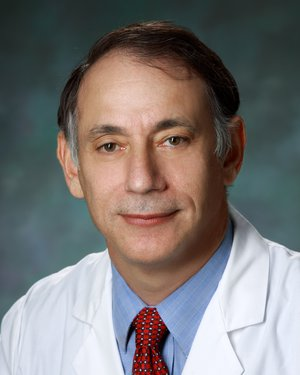Photo of Dr. Henry Halperin, M.D.