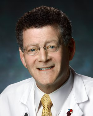 Photo of Dr. David A Meyerson, J.D., M.D.