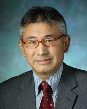 Photo of Dr. Shaoyong Yu, M.D.
