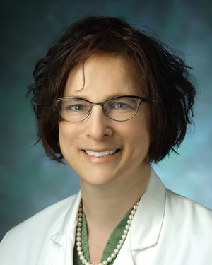 Jennifer Sophie Mammen, M.D., M.Phil., Ph.D.