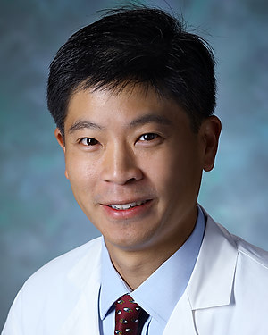 Photo of Dr. Edward S Chen, M.D.