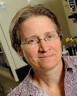 Photo of Dr. Rachel Green, Ph.D.