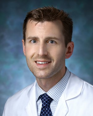 Photo of Dr. Lee Rodney Haselhuhn, M.D.