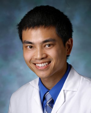 Photo of Dr. Andrew Leung-Doon Wong, M.D.