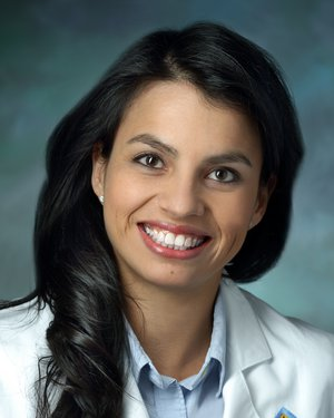 Photo of Dr. Lucia Angelica Rivera Lara, M.D.