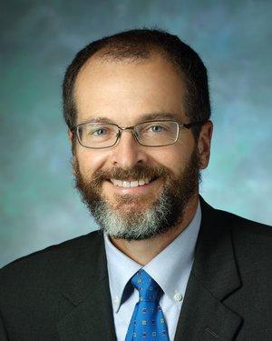 Photo of Dr. Eric Charles Frey, Ph.D.