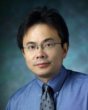 Photo of Dr. Fengyi Wan, Ph.D.