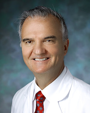 Photo of Dr. Daniele Rigamonti, M.D.