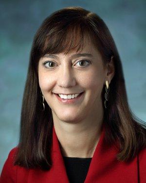Photo of Dr. Claire Snyder, M.H.S., Ph.D.