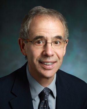 Photo of Dr. Kerry J. Stewart, Ed.D.