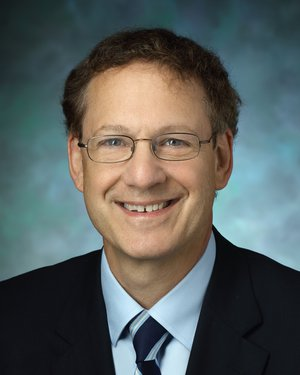 Photo of Dr. David Alan Kass, M.D.