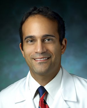 Photo of Dr. Shadpour Demehri, M.D.