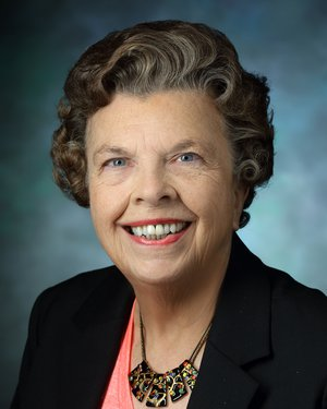 Photo of Dr. Barbara Jane De Lateur, M.D.