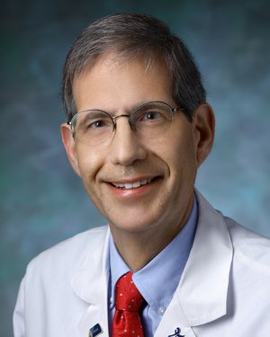 Photo of Dr. Francis Michael Giardiello, M.D.