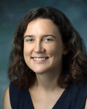 Photo of Dr. Kelly Ann Metcalf Pate, D.V.M., Ph.D.