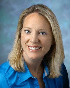 Photo of Dr. Dana Christine Baras, M.D., M.P.H.