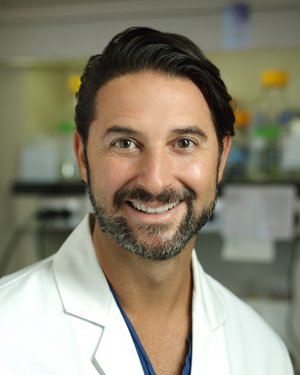 Photo of Dr. Trinity Jude Bivalacqua, M.D., Ph.D.