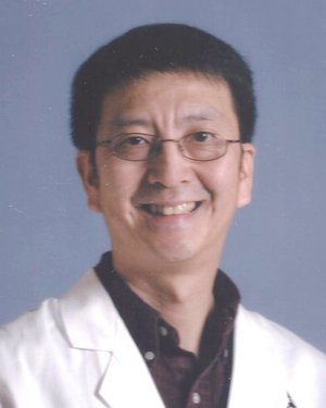 Photo of Dr. Shibin Zhou, M.D., Ph.D.