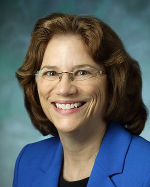 Photo of Dr. Kathryn A. Carson, Sc.M.