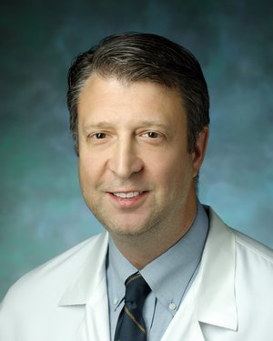 Photo of Dr. David Thomas Efron, M.D.