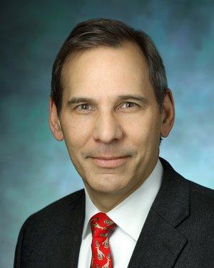 Photo of Dr. Peter Joseph Mogayzel, Jr, M.D., Ph.D.