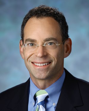 Photo of Dr. Noah Lechtzin, M.D., M.H.S.