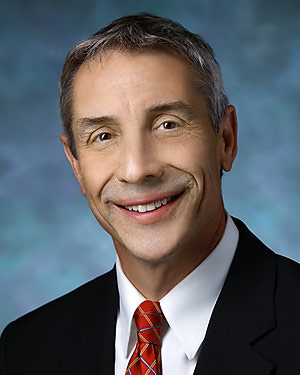 Photo of Dr. Michael Xavier Repka, M.D.