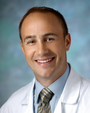 Photo of Dr. Nicholas Michael Dalesio, M.D.