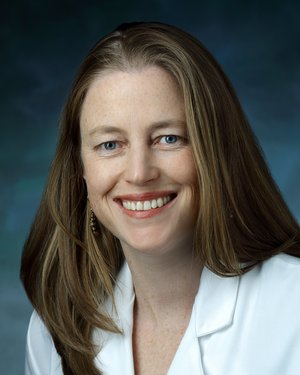Photo of Dr. Corinne Allison Keet, M.D., M.S., Ph.D.