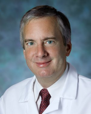 Photo of Dr. Ned Charlton Sacktor, M.D.