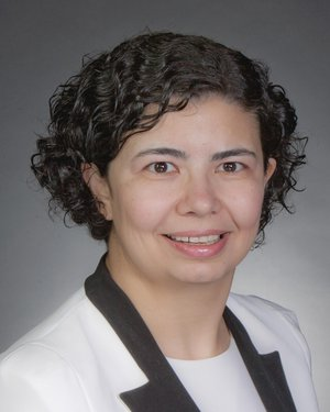 Photo of Dr. Ayse P. Gurses, M.S., Ph.D.