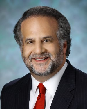 Photo of Dr. Richard M. Katz, M.D.