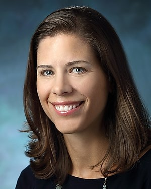 Photo of Dr. Sara B. Johnson, M.P.H., Ph.D.