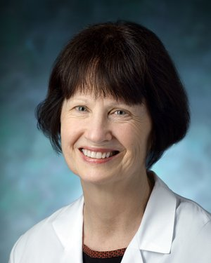 Photo of Dr. Beth L. Laube, Ph.D.
