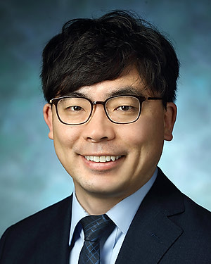 Photo of Dr. Seulki Lee, Ph.D.