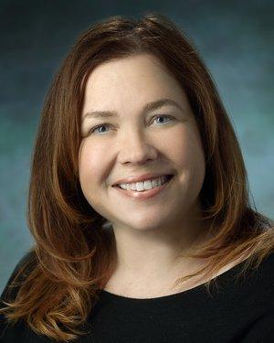 Photo of Dr. Karen L. Reddy, Ph.D.