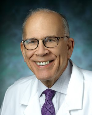 Photo of Dr. Jonathan Schneck, M.D., Ph.D.