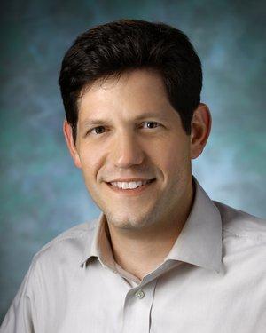 Photo of Dr. Sean Dixon Taverna, Ph.D.
