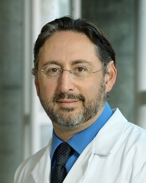 Photo of Dr. Dorry Segev, M.D., Ph.D.