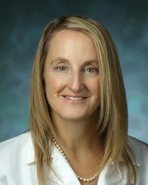 Photo of Dr. Dawn LaPorte, M.D.