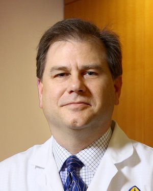 Photo of Dr. Peter Michael Hill, M.D.