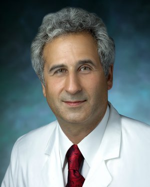 Photo of Dr. Ahmet Alexander Baschat, M.D.