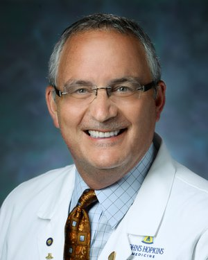 Photo of Dr. Todd Dorman, M.D.