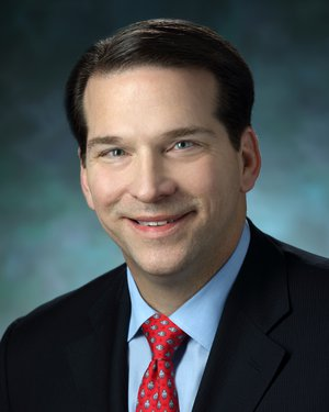 Photo of Dr. Mark Sebastian Sulkowski, M.D.