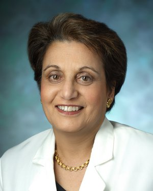 Photo of Dr. Sheila Sheth, M.D.