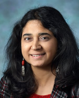 Photo of Dr. Rajini Rao, Ph.D.