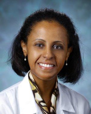 Photo of Dr. Sosena Kebede, M.D., M.P.H.