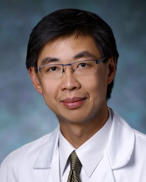 Photo of Dr. Harry Quon, M.D., M.S.